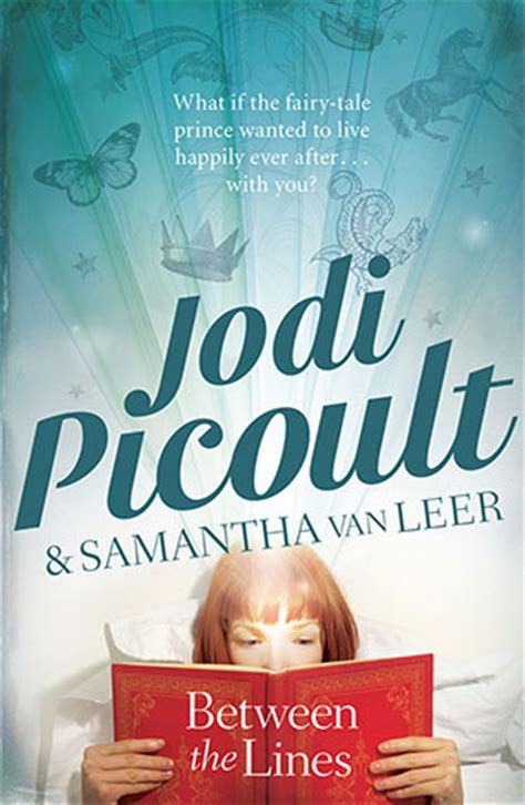 between the lines books between the lines by jodi picoult and leer