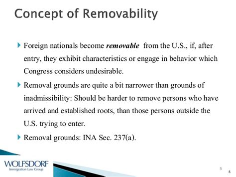 section 212 d 5 of the ina immigration consequences of criminal activity by f1 and j1