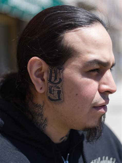 sideburn tattoos with tats explain their ink vice