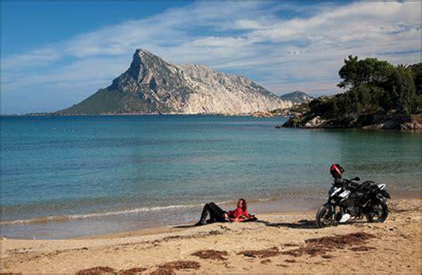 Motorrad Reisebericht Sardinien by Sardinien Tourenfahrer Online