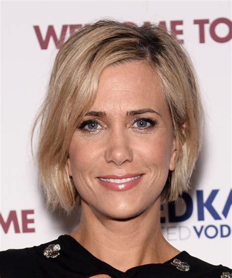 Kristen Wiig Hairstyles by Kristen Wiig Hairstyles In 2018