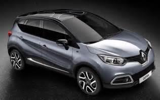 Renault Captur Usa General Nuevos Renault P 225 186 Foros Autom 243 Viles