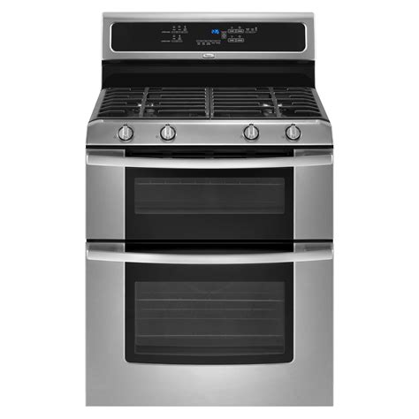 whirlpool gas range reviews whirlpool ggg388lxs 6 cu ft oven gas range