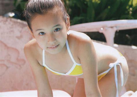 U Ami Japanese Junior Idol Nude Hot Girls Wallpaper