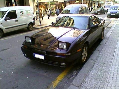 Toyota Supra Mexico Toyota Supra 3 0i Propulsado Por Glp