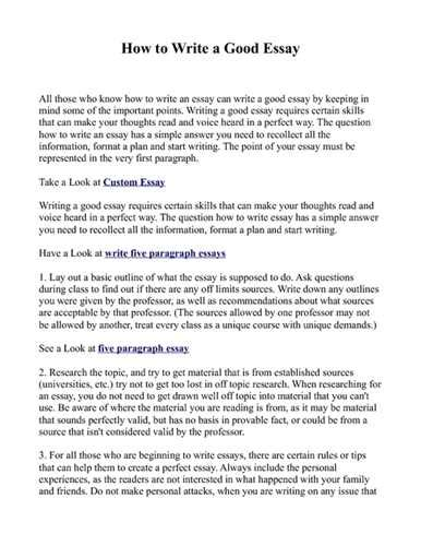 how do you write a thesis paper how to write a researched essay a beginner s guide