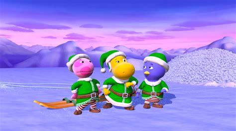 image the backyardigans elves 19 uniqua pablo