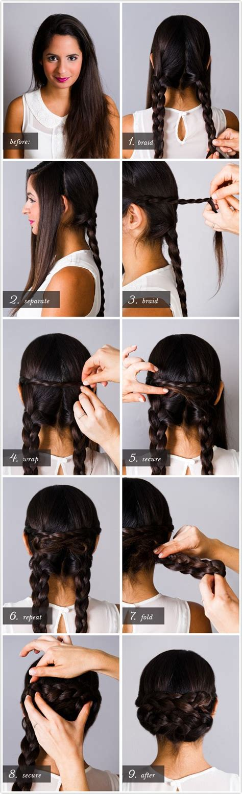 diy hairstyles for new years eve 24 statement hairstyles for the holiday party season