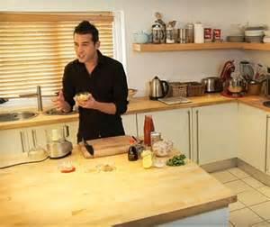 Masterchef Kitchen Location by Maison Masterchef The 163 1 1million Home With The Kitchen