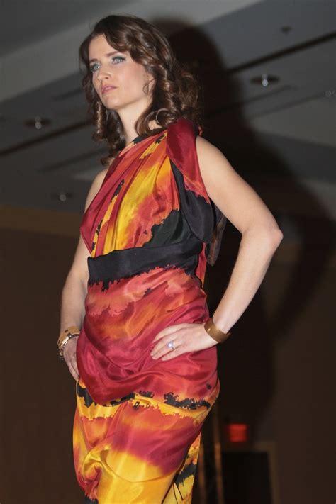 Ca Dress Batik Shoulder Fani 7 best redress 2013 press photos images on
