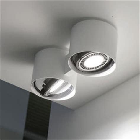 faretti per soffitto illuminare gli ambienti con i faretti arredare con stile