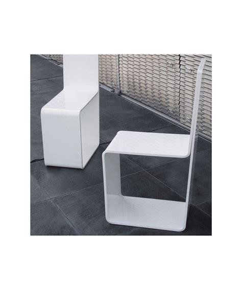 sedie plexiglass sedia in plexiglass bianco
