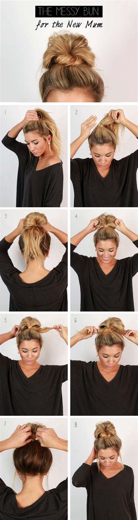 hairstyles for school lazy 25 best ideas about lazy day hairstyles on pinterest