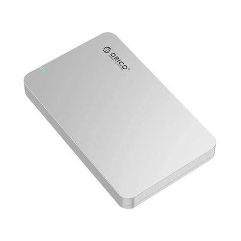Hdd Orico 2569s3 jual orico 2569s3 sata iii to usb 3 0 portable putih hdd enclosure 2 5 inch harga