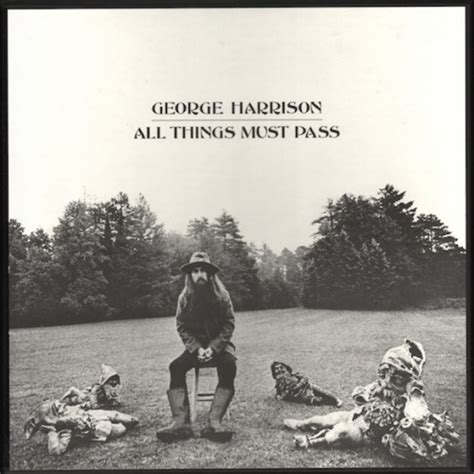 george harrison best album george harrison best albums