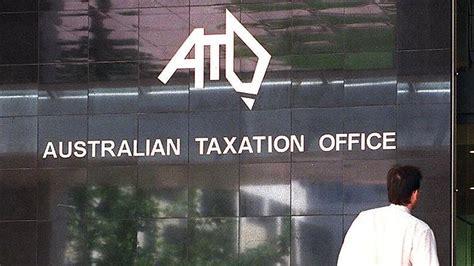 taxe bureau australian taxation office