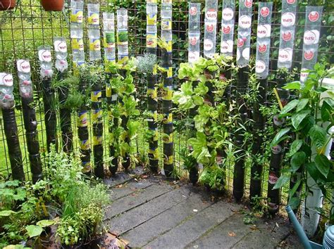 Vertical Garden Materials 13 Plastic Bottle Vertical Garden Ideas Soda Bottle