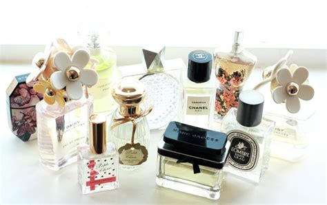 a a style how to build a fragrance wardrobe