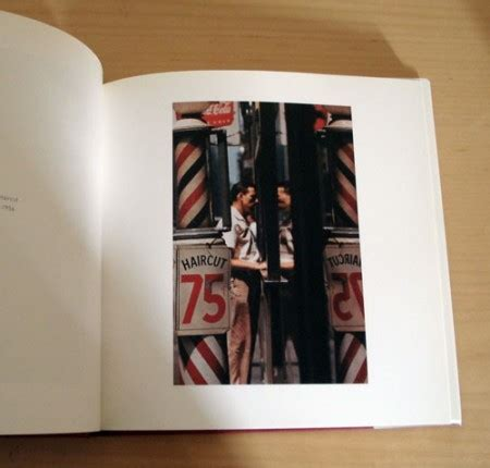 early color new edition saul leiter saul leiter 9783869303529 early color photobook by saul leiter