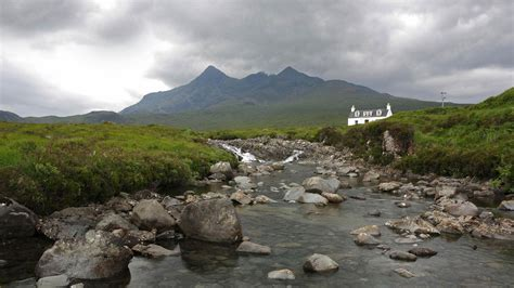 scottish highlands the isles 10 days 9 nights nordic