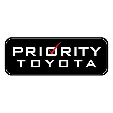 Priority Toyota Greenbrier Priority Toyota Chesapeake In Chesapeake Va 757 213 5