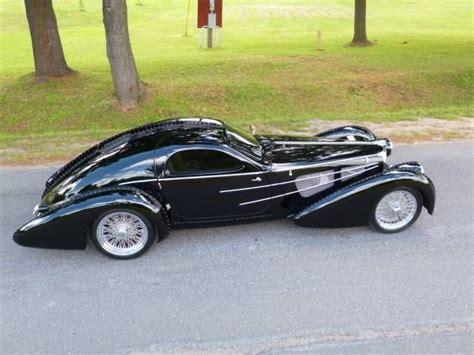 bugatti royale for sale 1937 bugatti type 57s atlantic replica for sale 1741078