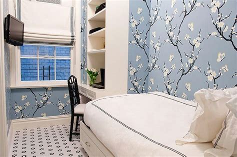 cherry blossom bedroom the beauty of cherry blossom wallpaper decor advisor