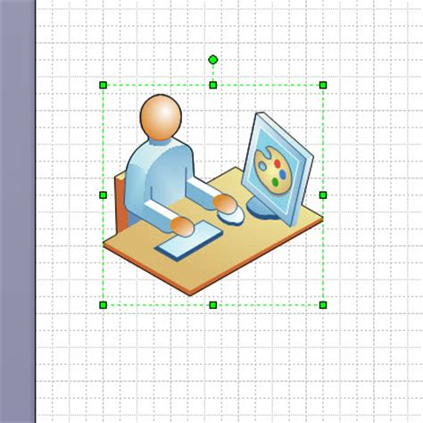 visio user shape extracting images from visio and inserting them in