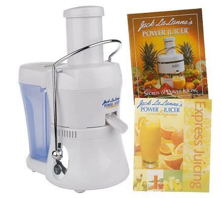 Lalannes Jfpj B Power Juicer Juicing Machine by Lalanne Compact Power Juicer Express Deluxe Mt 1020