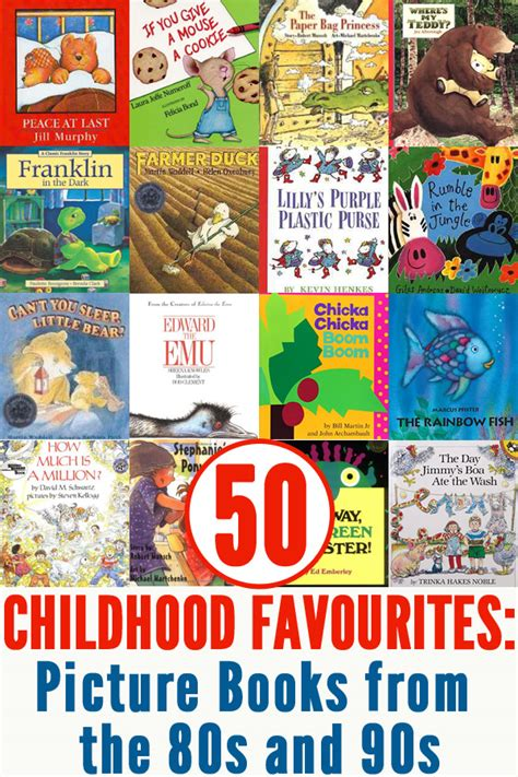 best australian picture books 50 classic picture books from the 80s 90s