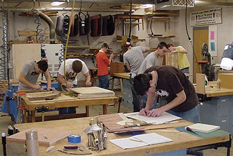 las vegas woodworking store woodshop of the year finewoodworking