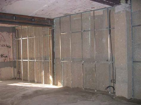 isolazione interna pareti five system srl isolamento tetti bologna