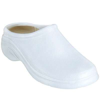 clogs for nursing quark shoes womens white quarky clog nursing shoes 570204