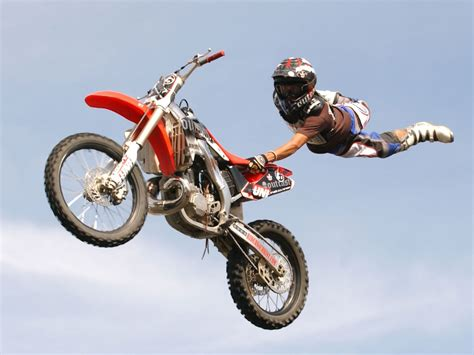 how to jump a motocross bike acrobatic jump on a motorcycle motorcycles bikes