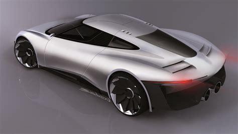 Suplemen Jaguar jaguar x c75 un auto venuta dal futuro auto design