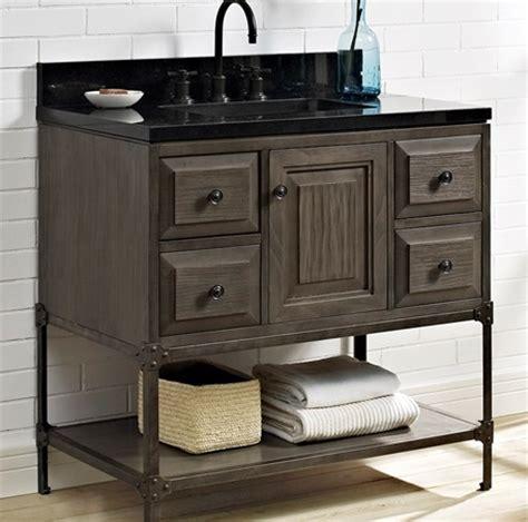 fairmont designs badezimmer vanity toledo 36 quot vanity door fairmont designs fairmont designs
