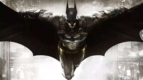 wallpaper batman ps4 wallpapers fond d ecran pour batman arkham knight pc ps4