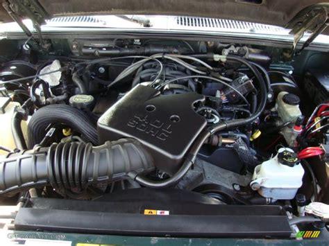 how cars engines work 2002 ford explorer sport interior lighting 2002 ford explorer sport trac 4x4 4 0 liter sohc 12 valve v6 engine photo 38502467 gtcarlot com