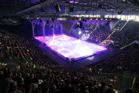 Porsche Arena Sitzplan by Porsche Arena In Stuttgart