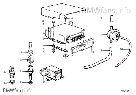 100 bmw e30 m10 wiring diagram garagistic bmw