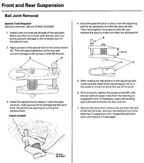 Offset Ball Joints