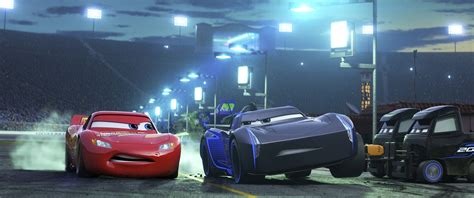 film cars 3 di indonesia cars 3 covers familiar ground the blade