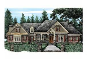 French Country Style House Plans by Eplans French Country House Plan Sprawling European