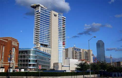 Condo Floor Plans by Ghost Bar Disappears From W Hotel S Victory In Dallas
