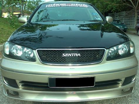 nissan sentra 2006 modified sang22276 2005 nissan sentra specs photos modification