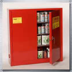 Paint Storage Cabinets Aerosol Paint Storage Cabinets Eagle Manufacturing Safety Cabinets