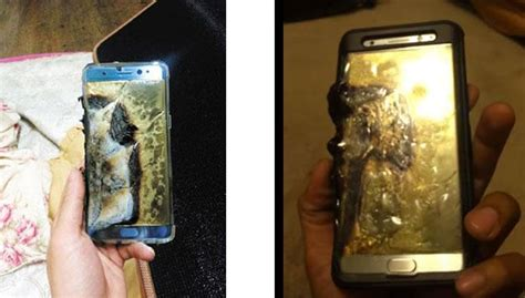 exploding samsung galaxy note 7 spoils samsung s rise