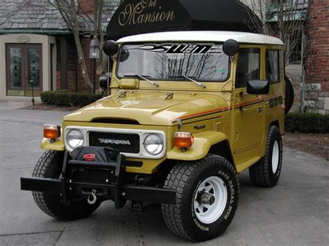 1980 Toyota Land Cruiser For Sale Land Cruiser 1980 Cars Wallpapers And Pictures Car Images