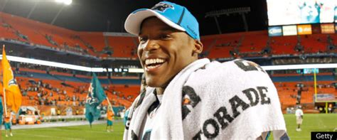 does cam newton have tattoos newton told not to tattoos piercings by panthers