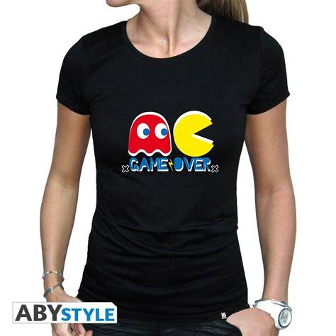 T Shirt Pac Black pac tshirt quot quot ss black abysse corp